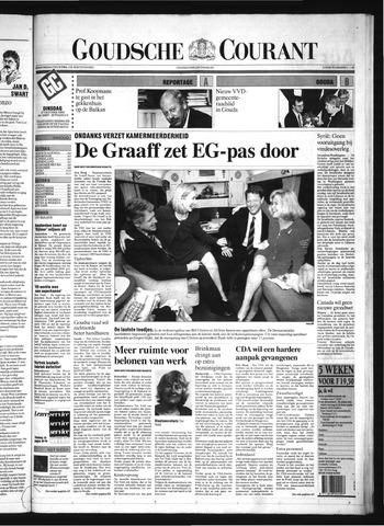 Goudsche Courant 1992-10-27