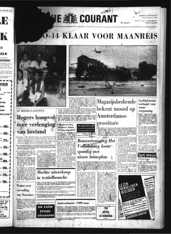 Goudsche Courant 1971-01-30