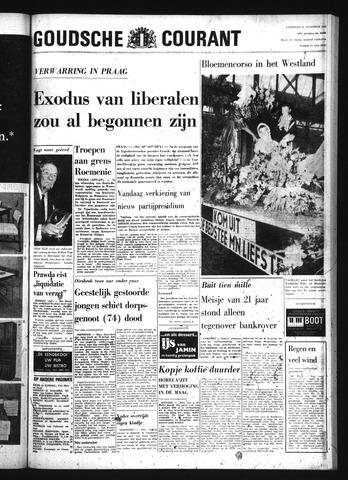 Goudsche Courant 1968-08-31