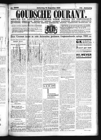 Goudsche Courant 1935-08-10