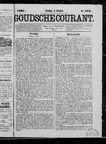 Goudsche Courant 1867-10-06