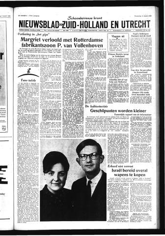 Schoonhovensche Courant 1965-03-10