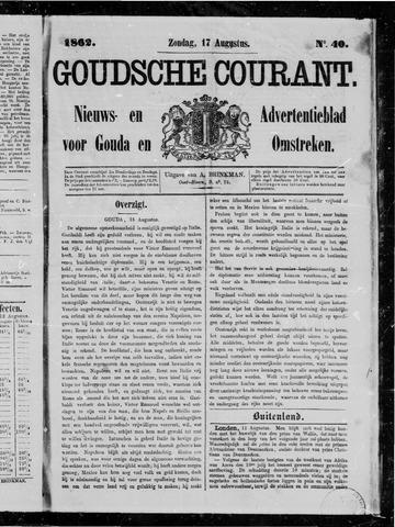 Goudsche Courant 1862-08-17