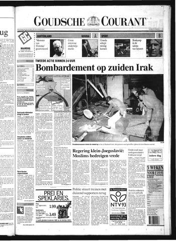 Goudsche Courant 1993-01-18