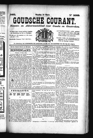 Goudsche Courant 1893-03-20