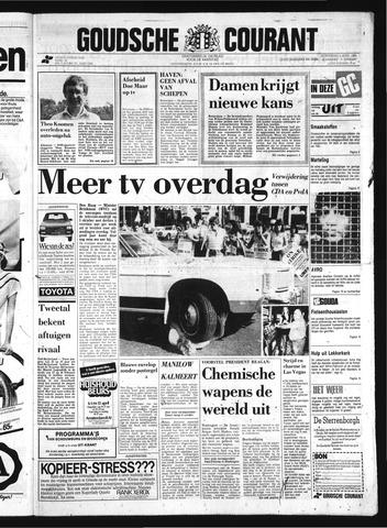 Goudsche Courant 1984-04-05