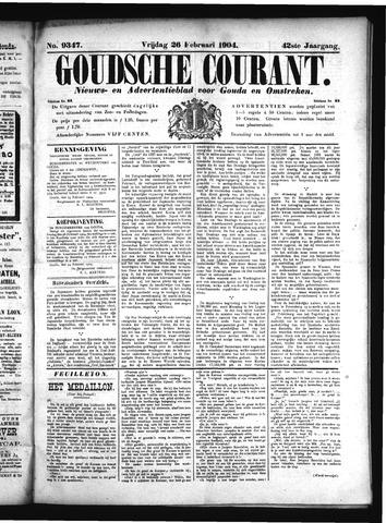 Goudsche Courant 1904-02-26