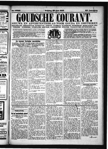 Goudsche Courant 1923-06-22