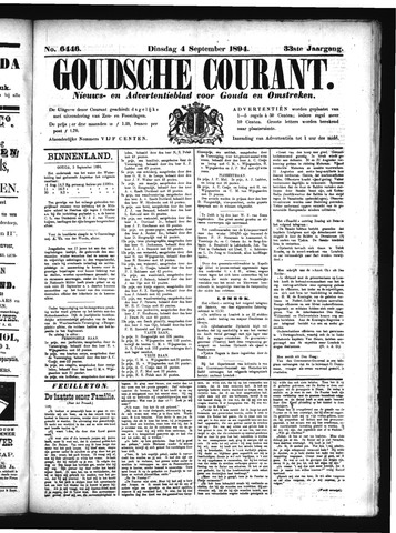Goudsche Courant 1894-09-04