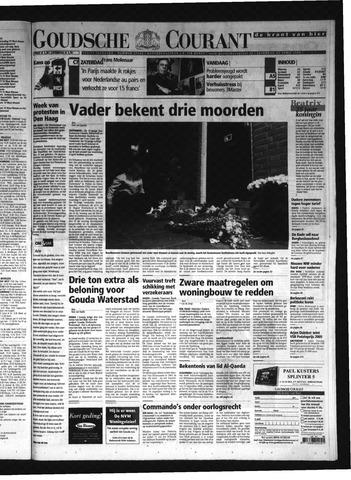 Goudsche Courant 2005-04-23