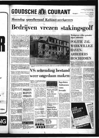 Goudsche Courant 1970-09-05