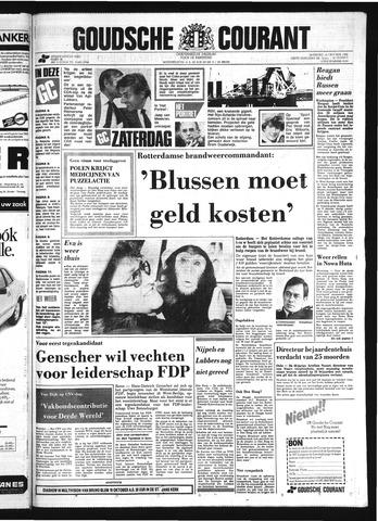 Goudsche Courant 1982-10-16