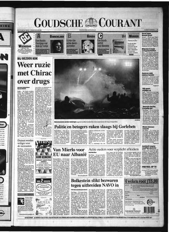 Goudsche Courant 1997-03-05