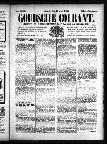 Goudsche Courant 1893-07-13