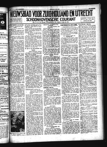 Schoonhovensche Courant 1942-07-06