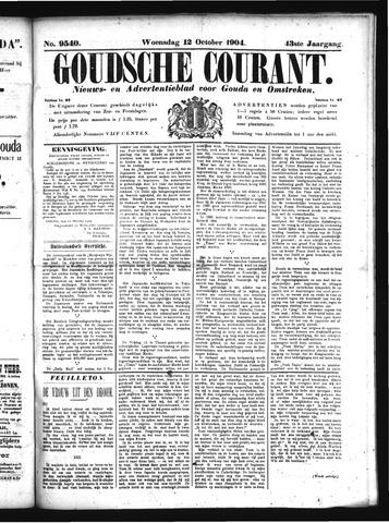 Goudsche Courant 1904-10-12