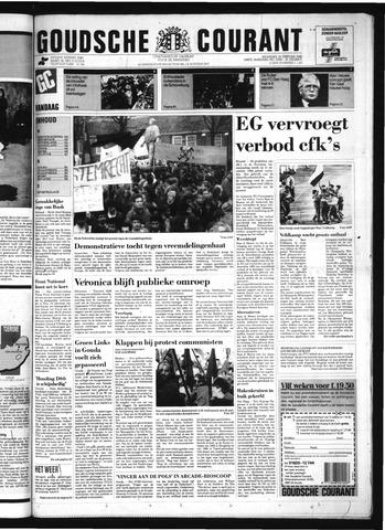 Goudsche Courant 1992-02-24