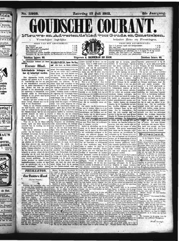 Goudsche Courant 1912-07-13