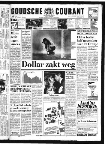 Goudsche Courant 1987-10-29