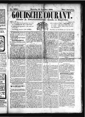 Goudsche Courant 1900-12-31