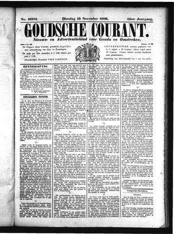 Goudsche Courant 1906-11-13