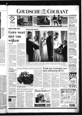 Goudsche Courant 2000-11-27
