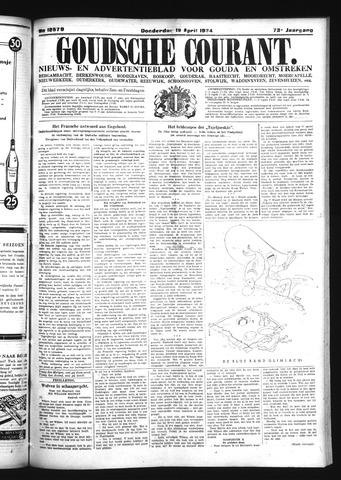 Goudsche Courant 1934-04-19