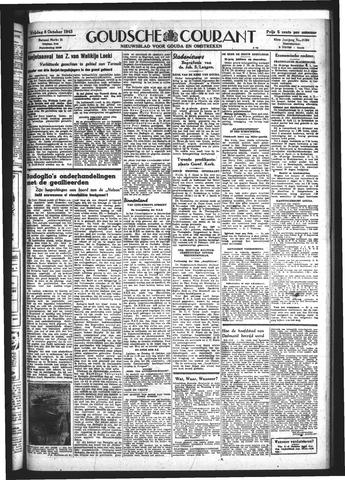 Goudsche Courant 1943-10-08