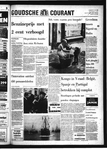 Goudsche Courant 1967-07-08