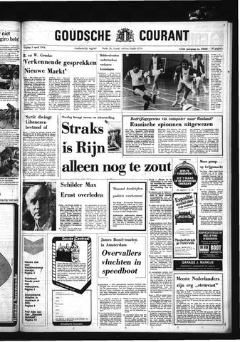 Goudsche Courant 1976-04-02