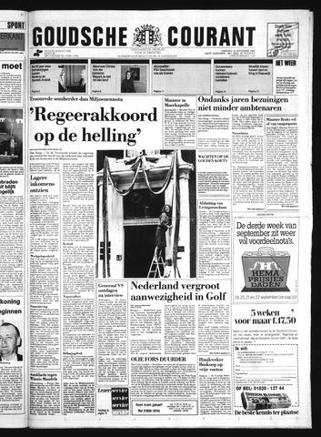 Goudsche Courant 1990-09-18