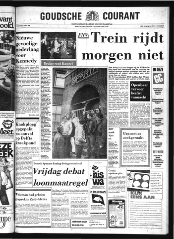 Goudsche Courant 1980-03-19