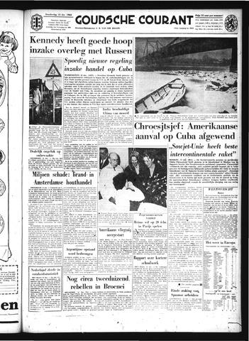 Goudsche Courant 1962-12-13