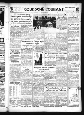 Goudsche Courant 1956-02-18