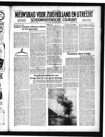 Schoonhovensche Courant 1951-05-04