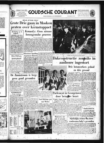Goudsche Courant 1963-06-11