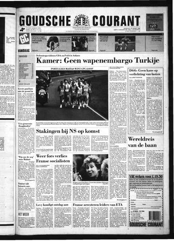 Goudsche Courant 1992-03-30