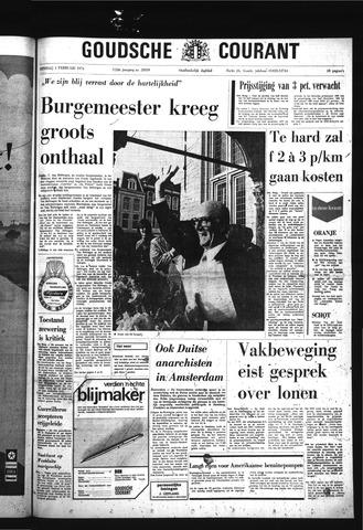 Goudsche Courant 1974-02-05