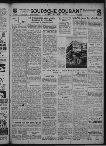 Goudsche Courant 1948-02-13