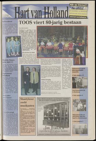 Hart van Holland 2001-02-14