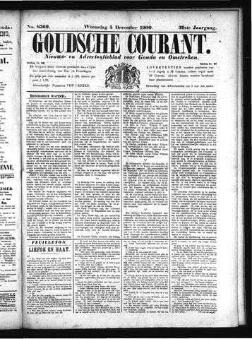 Goudsche Courant 1900-12-05