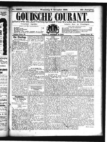 Goudsche Courant 1916-11-08