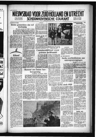 Schoonhovensche Courant 1953-12-02
