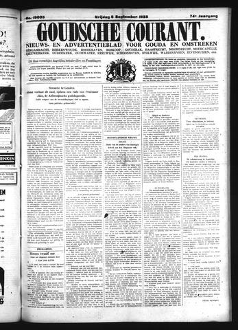 Goudsche Courant 1935-09-06