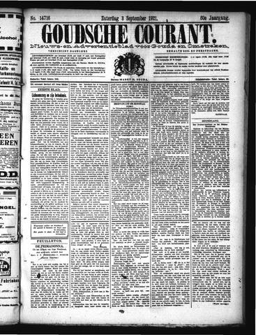 Goudsche Courant 1921-09-03