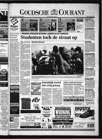 Goudsche Courant 1998-05-20