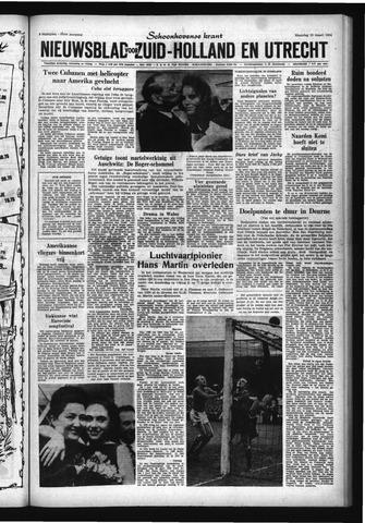 Schoonhovensche Courant 1964-03-23