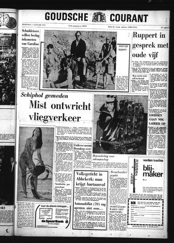 Goudsche Courant 1973-01-03