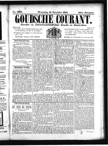 Goudsche Courant 1901-11-13