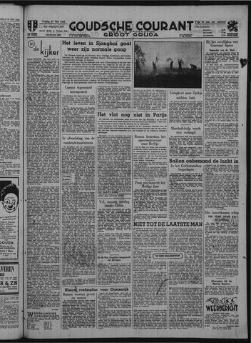 Goudsche Courant 1949-05-27